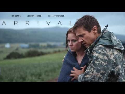 Arrival (2016) - Soundtrack - On the Nature of Daylight - YouTube