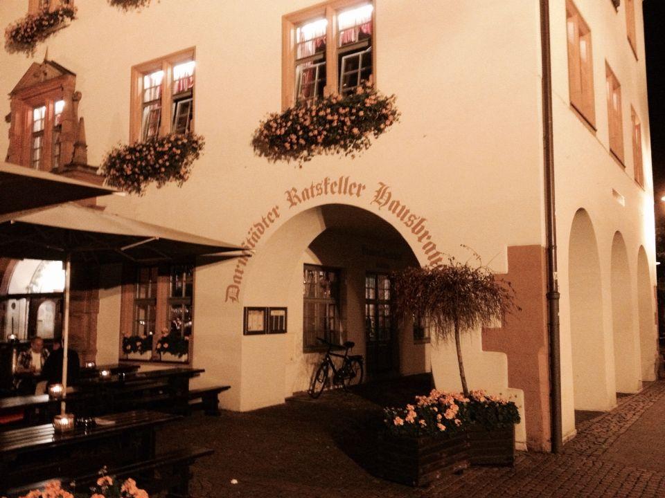 Darmstadt City | Restaurant Corroboree | Bars in Darmstadt ...