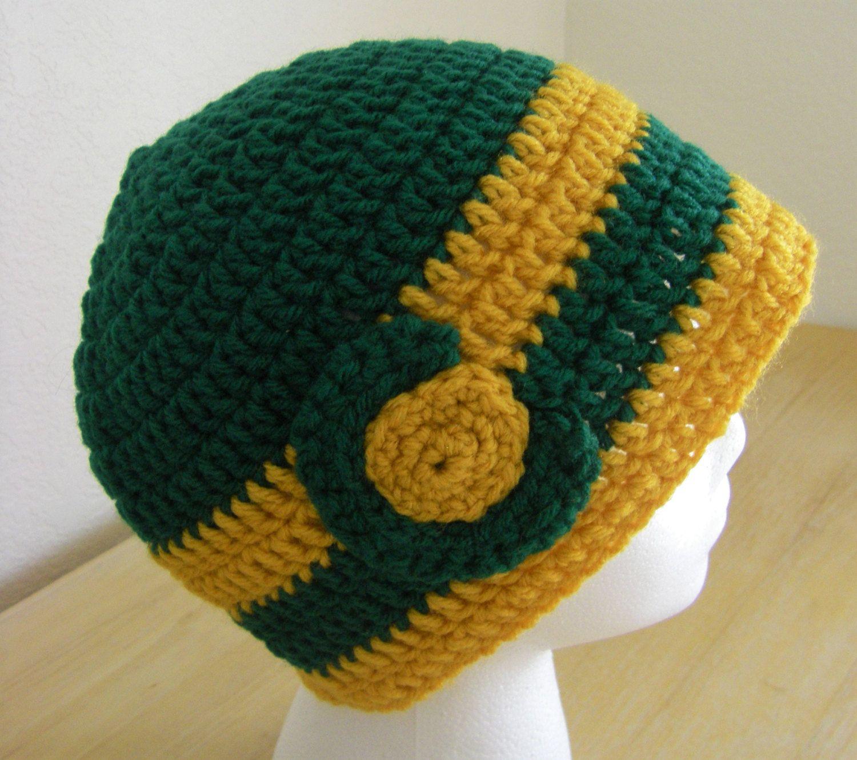 Crochet Stocking Cap 4c16e1ea7a
