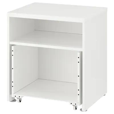 Rangements Modulaires Stuva Ikea En 2020 Ikea Meuble Imprimante Rangement Imprimante