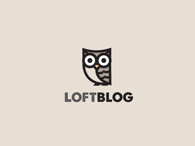 20 logos de coruja para inspiração