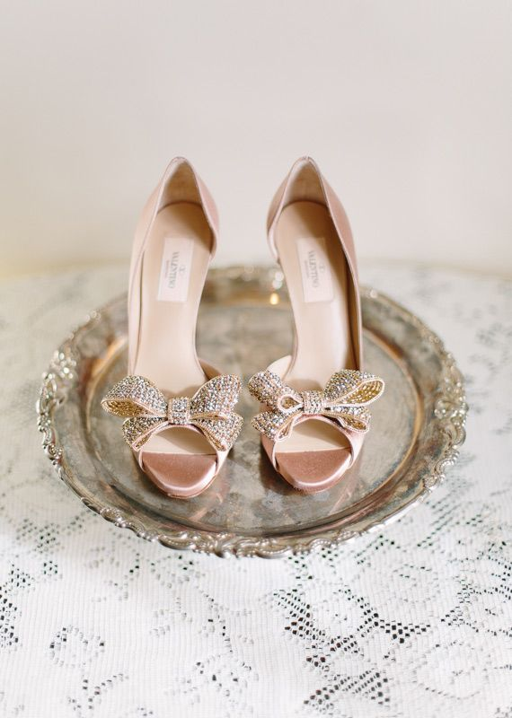 Romantic Southern Wedding Inspiration Wedding Fashion Wedding Inspiration Gold Wedding Shoes Wedding Shoes Wedding Heels