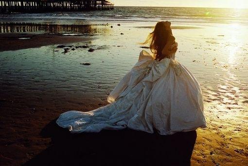 California bride: la sposa è pop