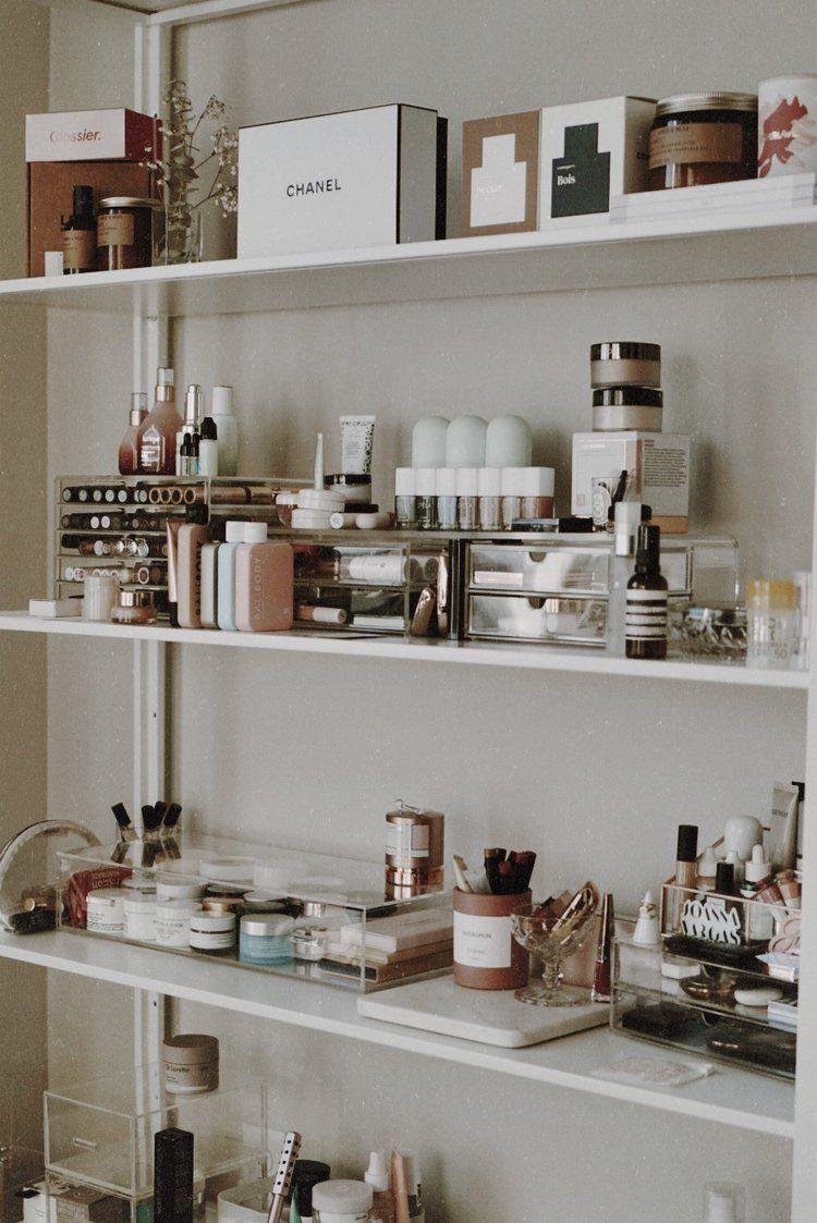 Photo of Beauty Room / Office Storage Breakdown — c i n d y h y u e