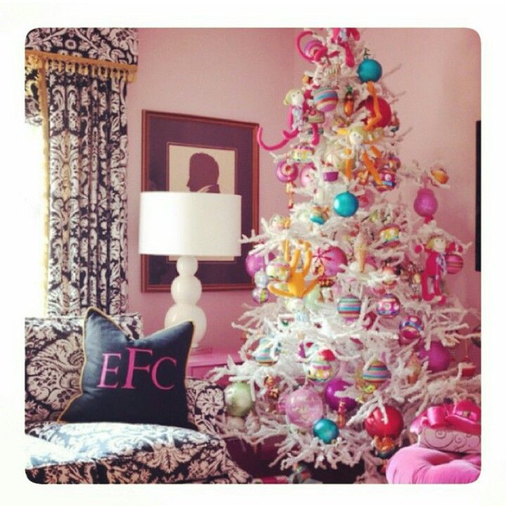 Whimsical Christmas Trees Ideas: Whimsical Christmas Trees, Cool