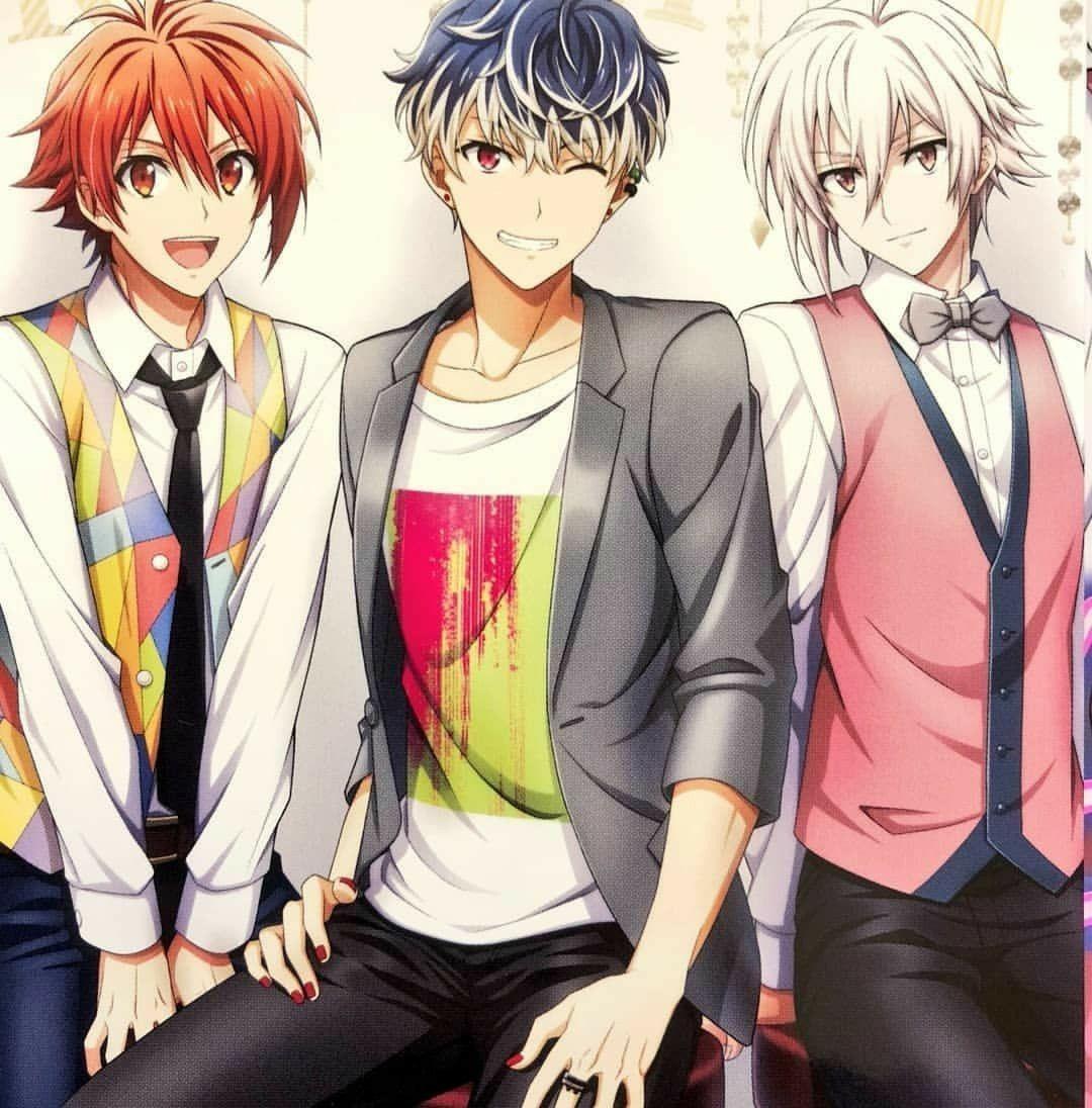 Pin oleh 🍵 여유 di Anime Gambar anime, Gambar, Jepang