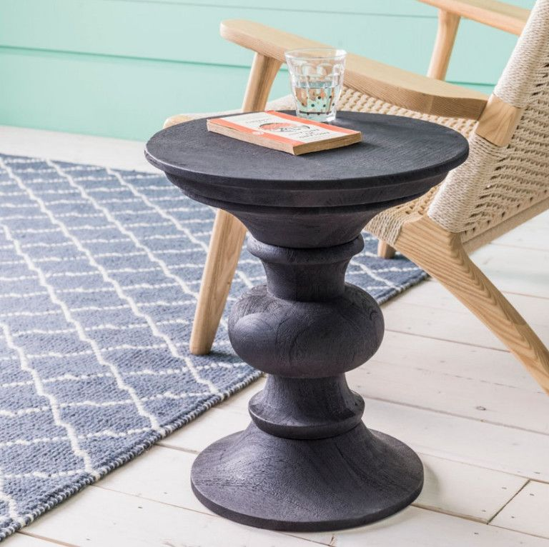Round Tall Coffee Table Uk Round Tall Coffee Table As A Decoration Piece For The Guest Rooms Home Design With Images Side Table Round Side Table Tall Coffee Table