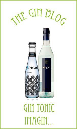...The Gin Blog, donde enseñan a preparar el gin tonic perfecto con la Original Citrus