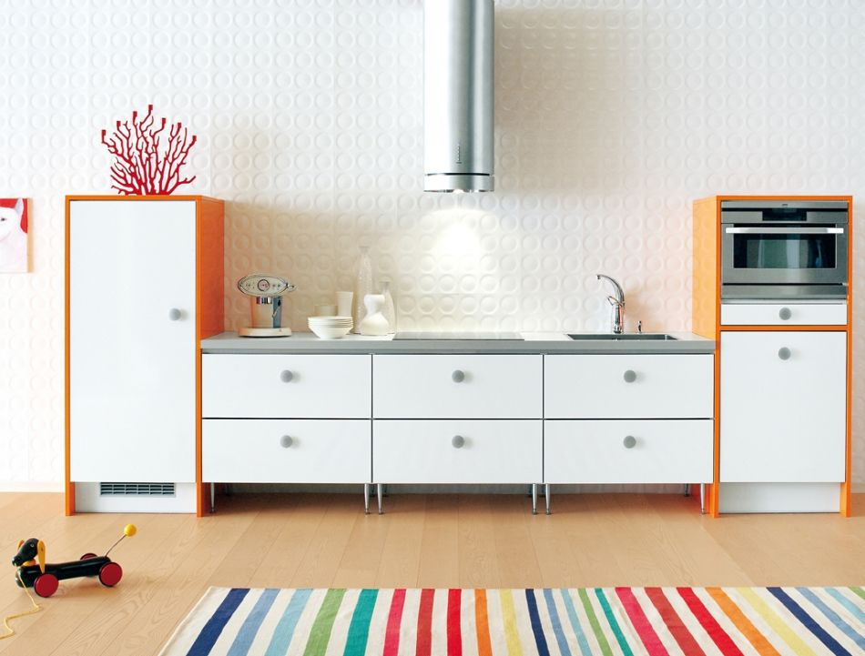 Kestävä, pestävä ja konstailematon | Puustelli keittiö