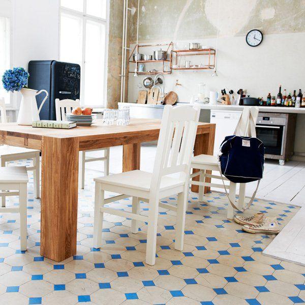 Wohnideen für jedes Budget Interiors and Kitchens - küche ohne oberschränke