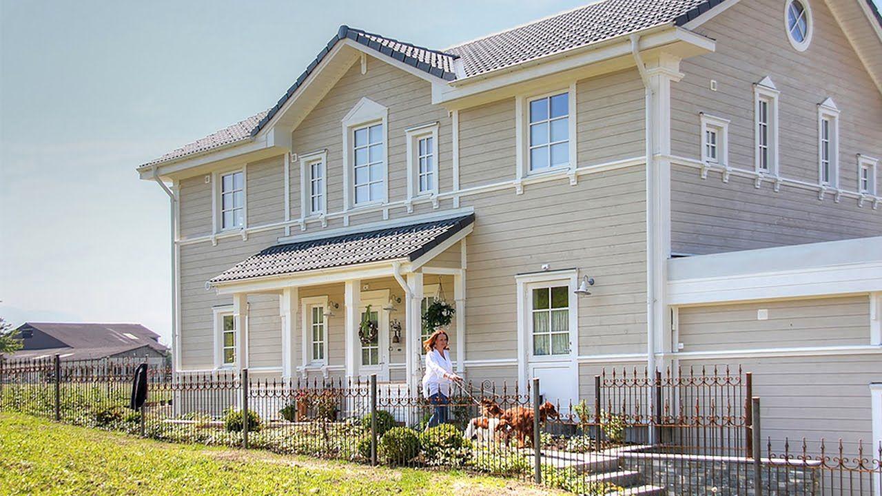 Menschen haben heut andere, neue Ansprüche an das Bauen und Wohnen ...
