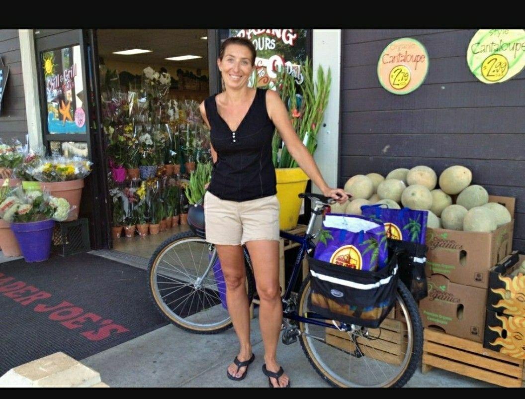 Pin By Terri Kelly On Bike Bike Rack Bike Bikes Girls