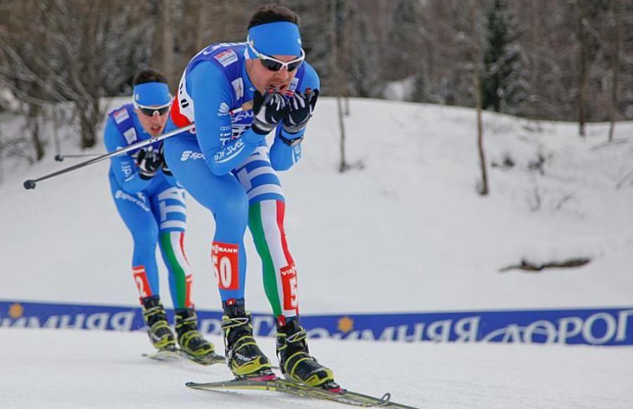 Road to Sochi: introduzione alla combinata nordica