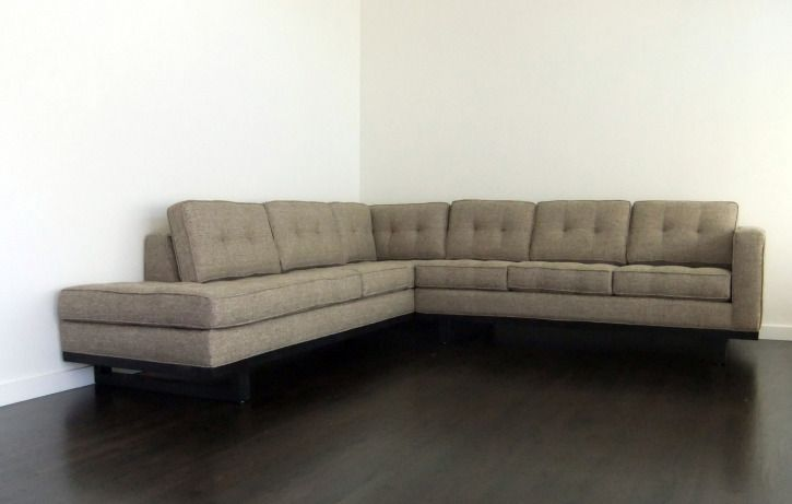 couch seattle sectional: 115\