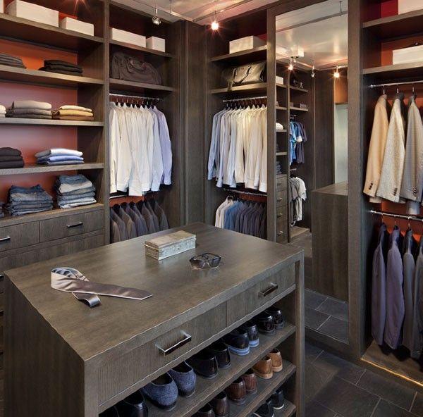 Schlafzimmer Ideen Für Männer: Schrank Für Männer-Wandschrank_27
