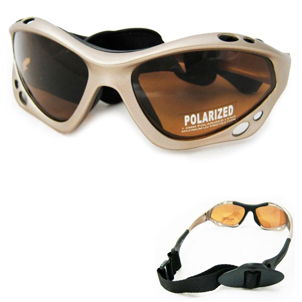 c8792ebec4c Kiteboarding Polarized Sunglasses Headband Water Sports Kitesurfing  Designer New - CY118AEKN7J - Men s Sunglasses
