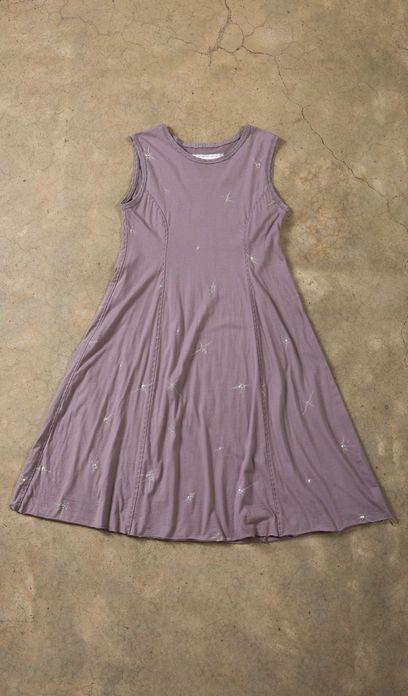 chanin factory dress - Google Search