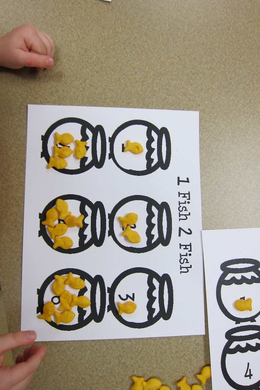 Pinterest Preschool Yellow Ideas