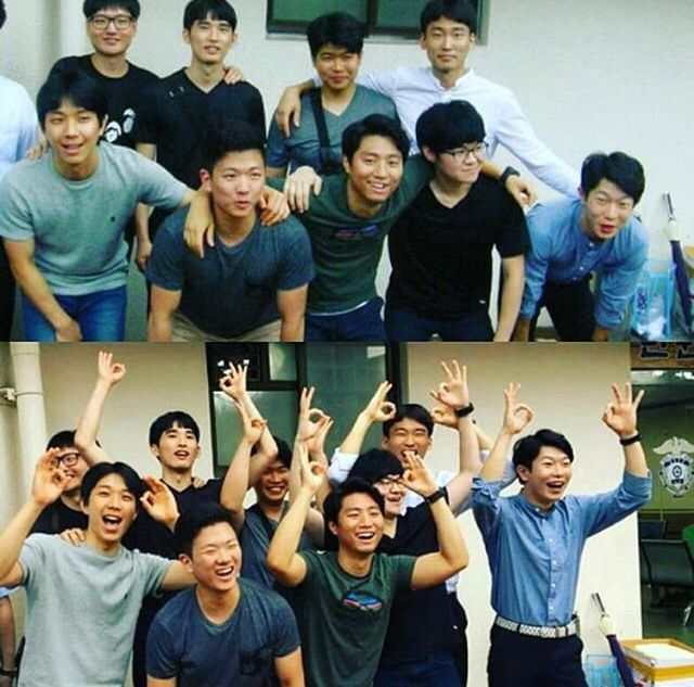 Nine Brothers Being Released From Prison In South Korea They Were Incarcerated For Nearly 2 Years Because Of The Jehovah S Witnesses Christian Witness Jehovah