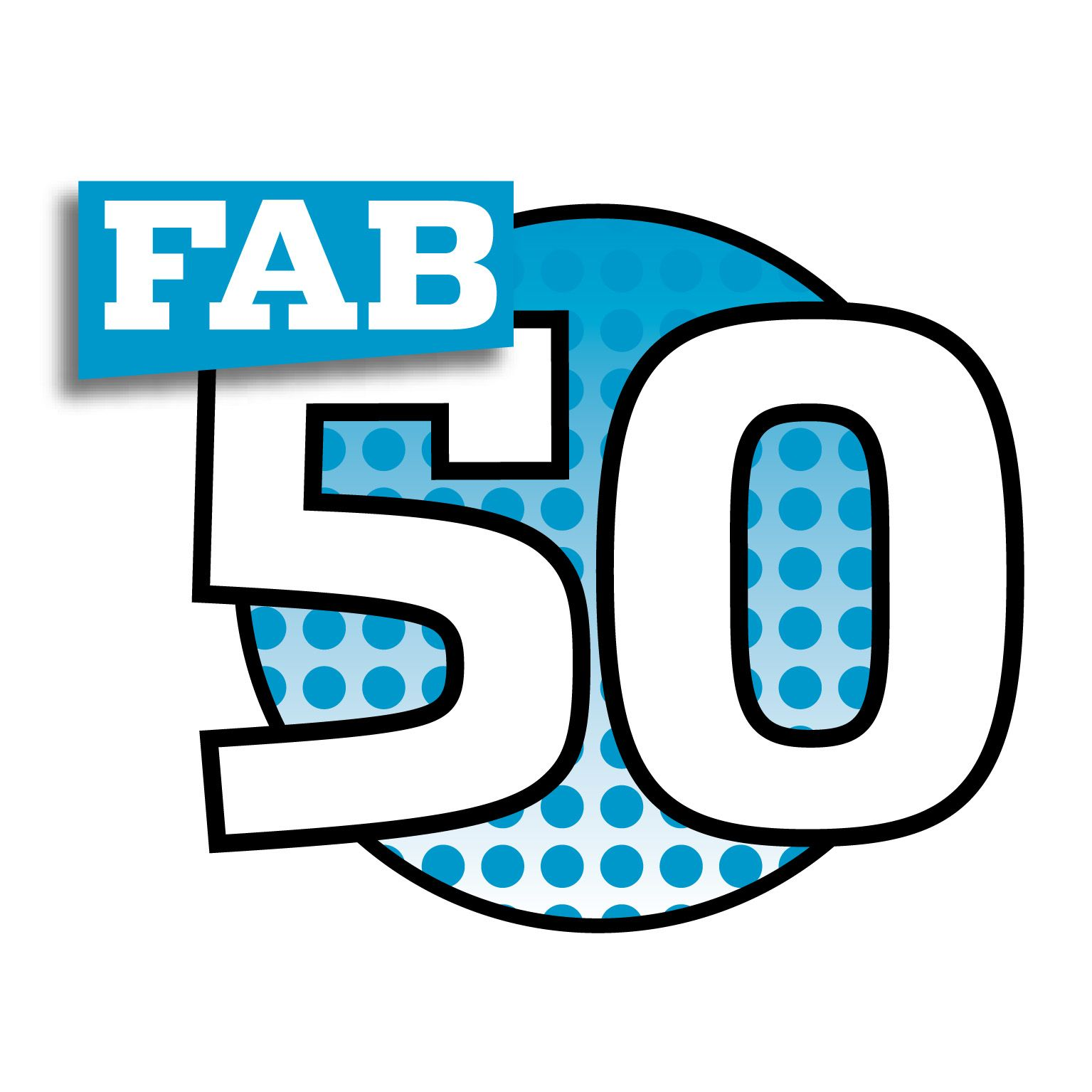 Fab Top 50 Award: Brands On Pinterest: Fab Over 50