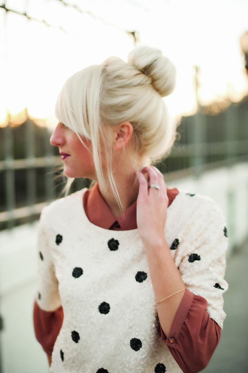 Platinum hairbun style pinterest platinum hair hair buns and