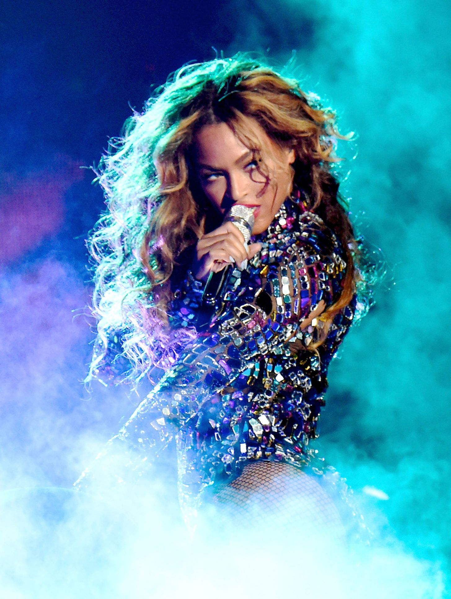 Photo of Quiz Time:  Which Beyonce Are You?