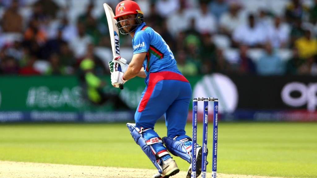 Afghanistan v West IndiesBBC Radio 5 live sports extra5,6445