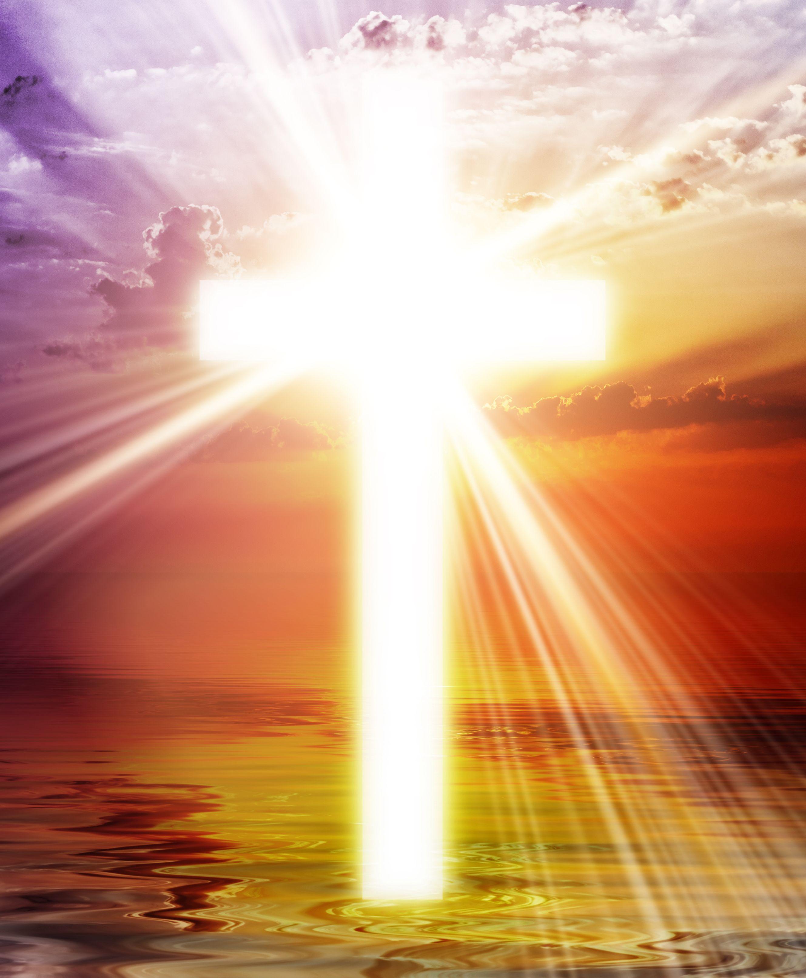Jesus—The Light
