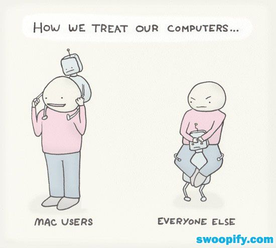 How We Treat Our Computers Humor Lol Funny Stuff That Made Me Laugh