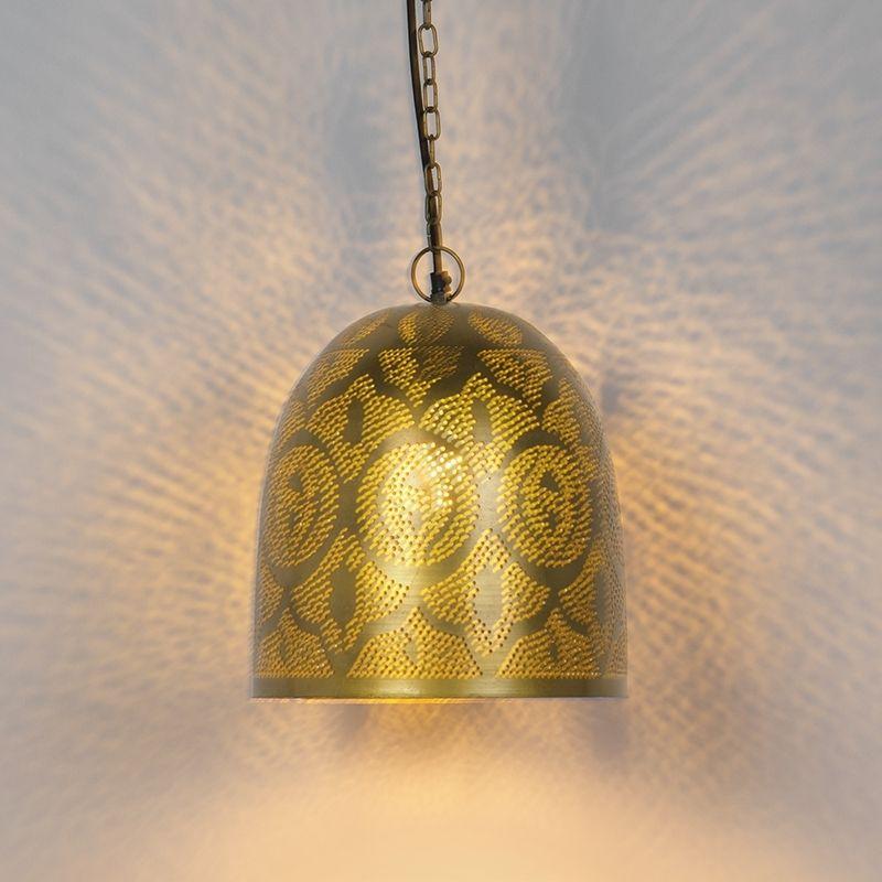 Vintage Runde Pendelleuchte Gold   Zayn 3 Jetzt Bestellen Unter:  Https://moebel.ladendirekt.de/lampen/deckenleuchten/pendelleuchten/?uidu003d5c2ded38 42d8 5f63   ...