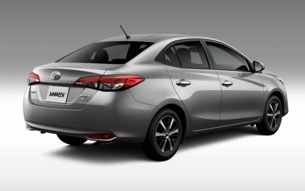La Gama 2020 Del Toyota Yaris Latinoamericano Estrena Apple Carplay Y Android Auto Toyota Autos Planos Mecanicos