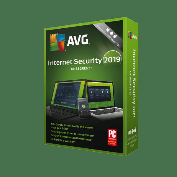 avg internet security 2019 serial key until 2020