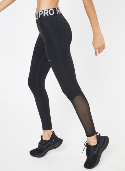 Nike W Nike Pro Tight en 2020 | Vêtements nike, Nike pro ...