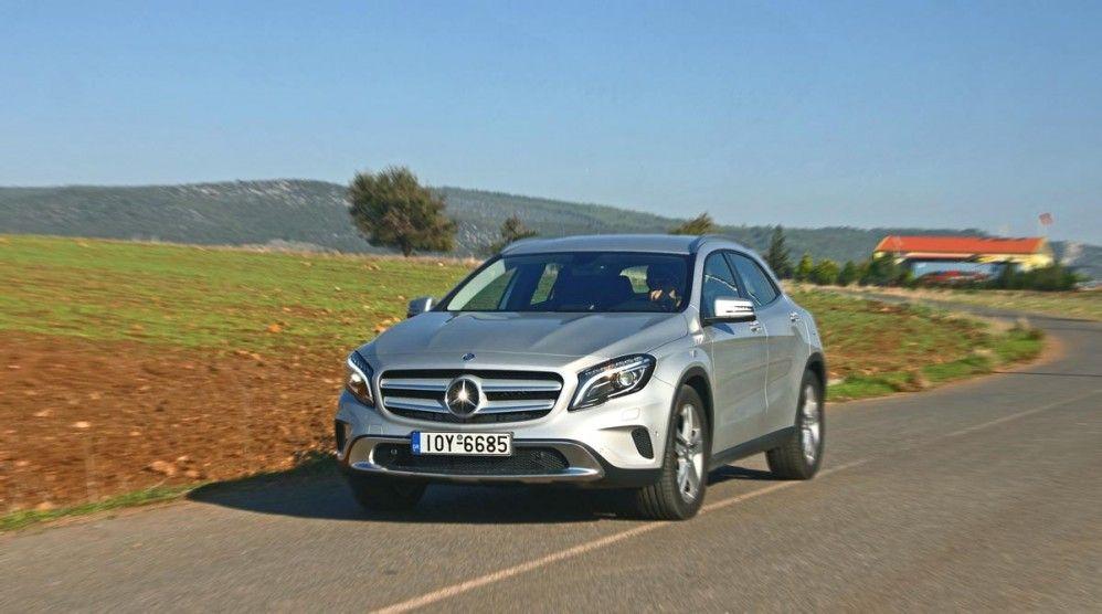 Mercedes GLA 180 CDI 2015 Mercedes gla, Cars, Vehicles