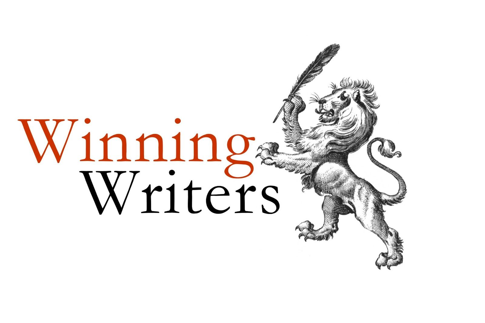 Winning Writers is a website for poets and fiction writers