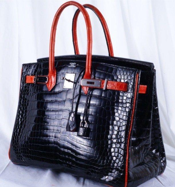 Used Hermes Handbags