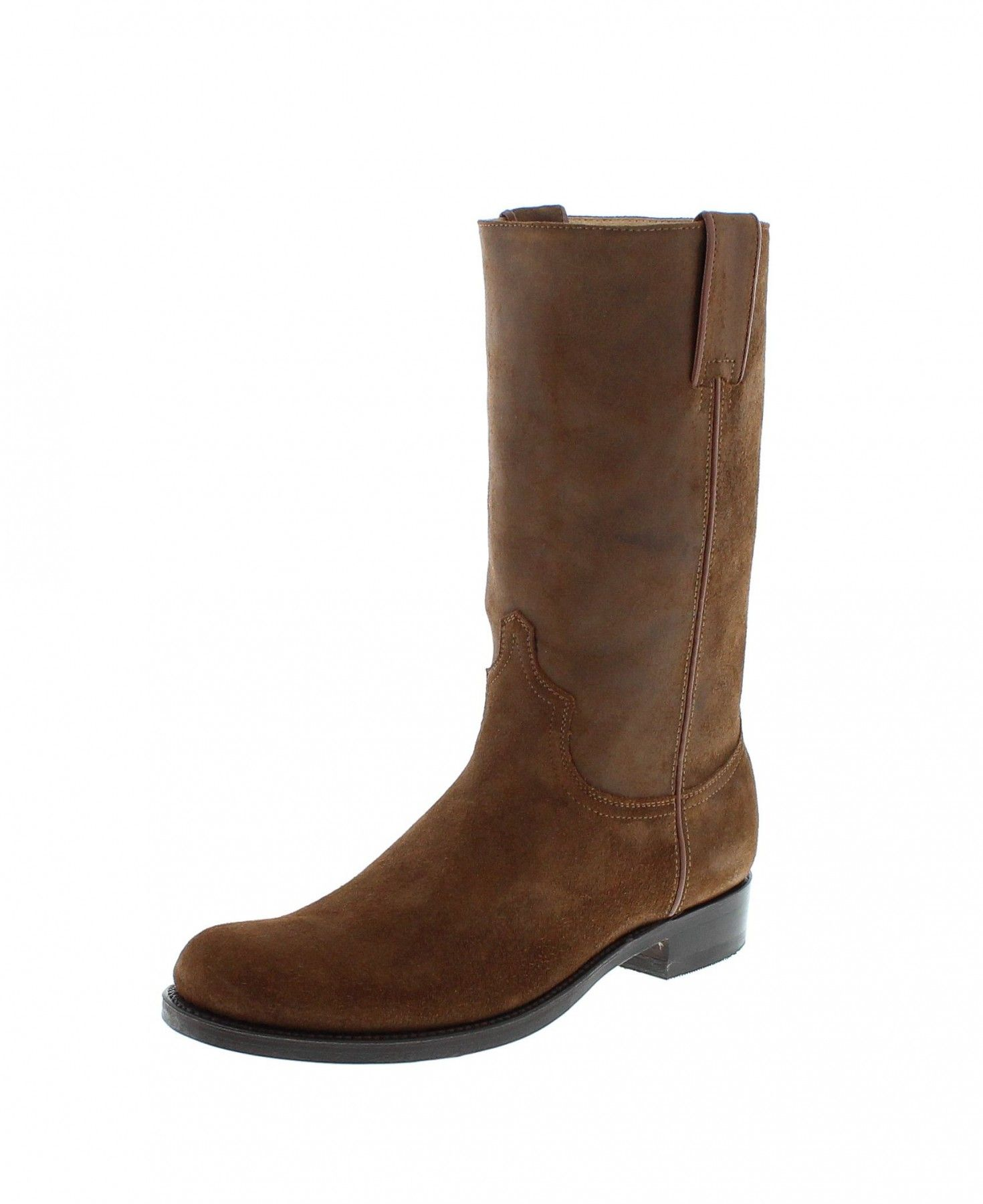 Sendra Boots 14014 Rovere Classic Boots braun in 2019