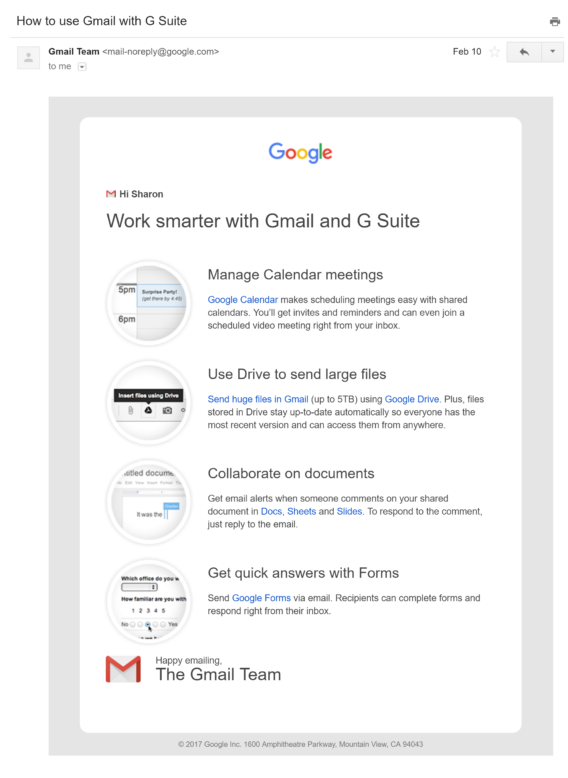14 Welcome Email Examples That Build Trust With Subscribers Med Billeder