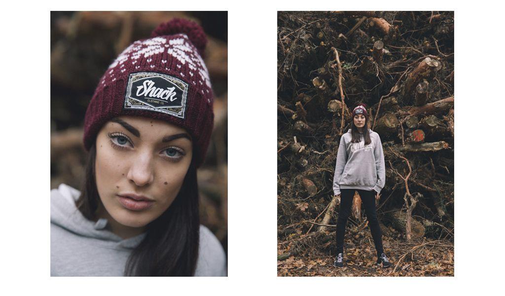 Shack X Barkowski - Shack Clothing