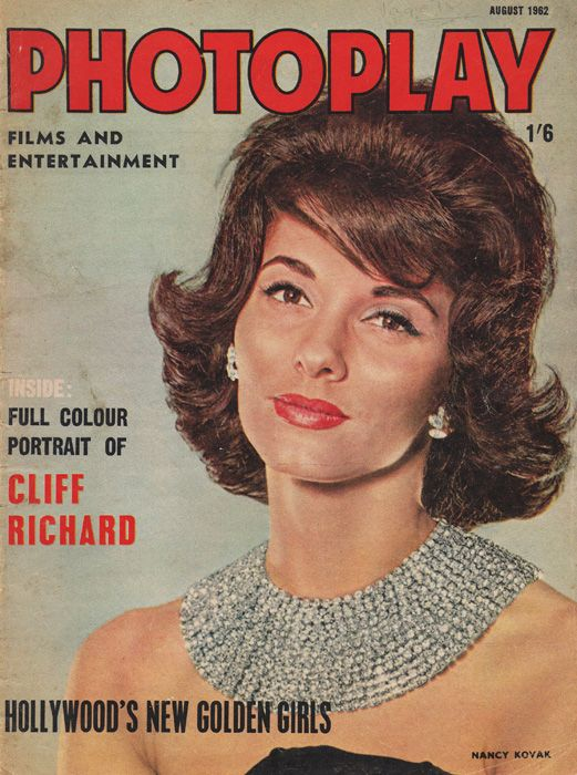 INFINITY MAGAZINE ISSUE 18 - cult film & tv - girl from