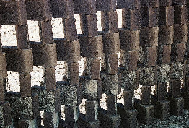 Brick oven_Michoacan