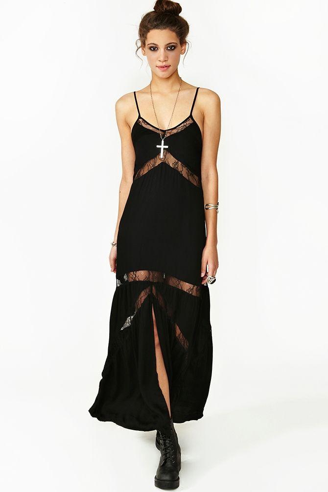 All The Way Maxi Dress | Bisutería, tenidas,etc... | Pinterest ...