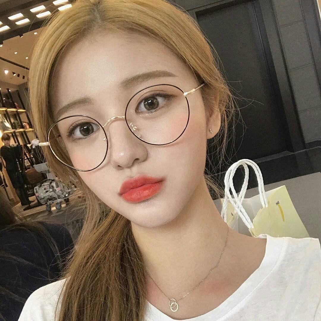 Pin Oleh Kura Jeans Di Ulzzang Girl Gambar Gambar Teman Gadis Korea