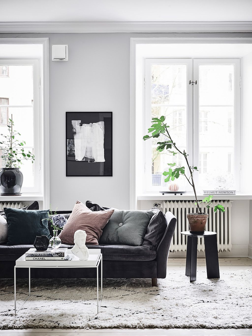 1000  images about livingroom scandinavian interior design on ...