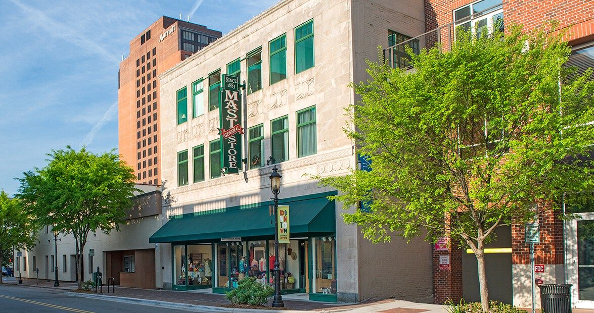 Made in NC Awards WinstonSalem Getaway Cool places to