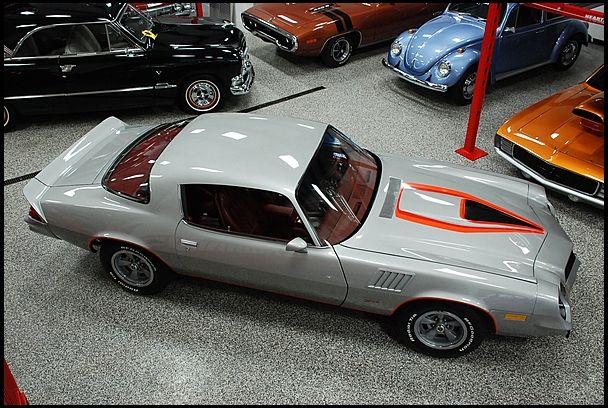1978 Chevrolet Camaro Z28 Camaro Chevrolet Chevrolet Camaro