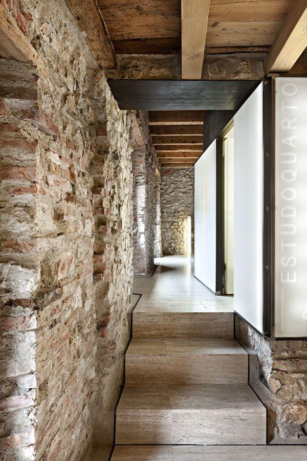 Di luce e d 39 ombra predsoblje architettura di interni for Architettura interni case