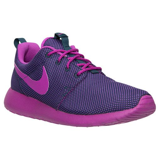 differently 8cd40 a2011 Women s Nike Roshe One Casual Shoes - 511882 450   Finish Line