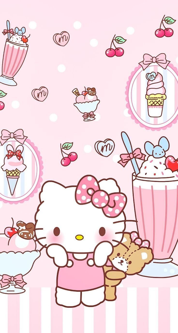 Pin by Ivory Neo on Hello Kitty in 2020 | Hello kitty ...