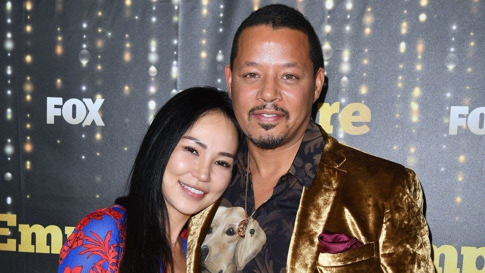 Empire S Terrence Howard Fiancee Under Investigation For